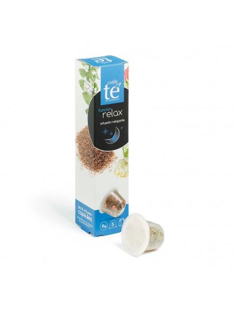 CUIDA-TE RELAX (Compatible Nespresso®)