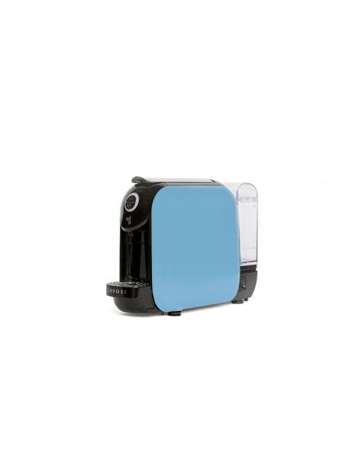 Máquina de Cápsulas Café Flexy Color Azul Compatibles FAP/EP