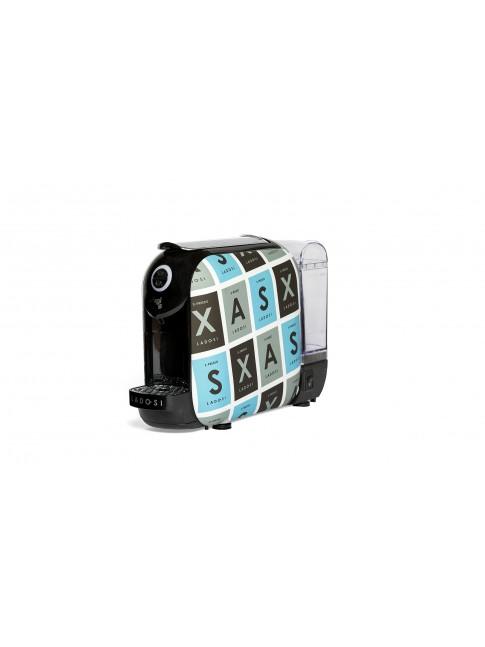 Máquina de Cápsulas Café Flexy Limited Edition: Ladosi Brand. Compatibles FAP/EP